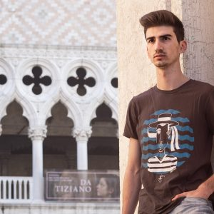 Feelin Venice t-shirt